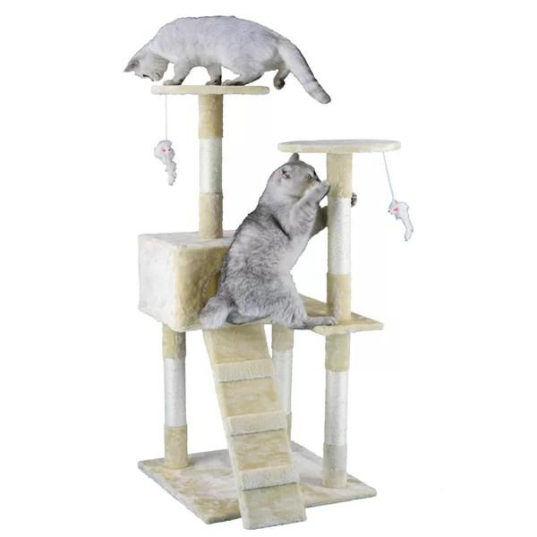 Cat Trees  Condos You\u0027ll Love Wayfair