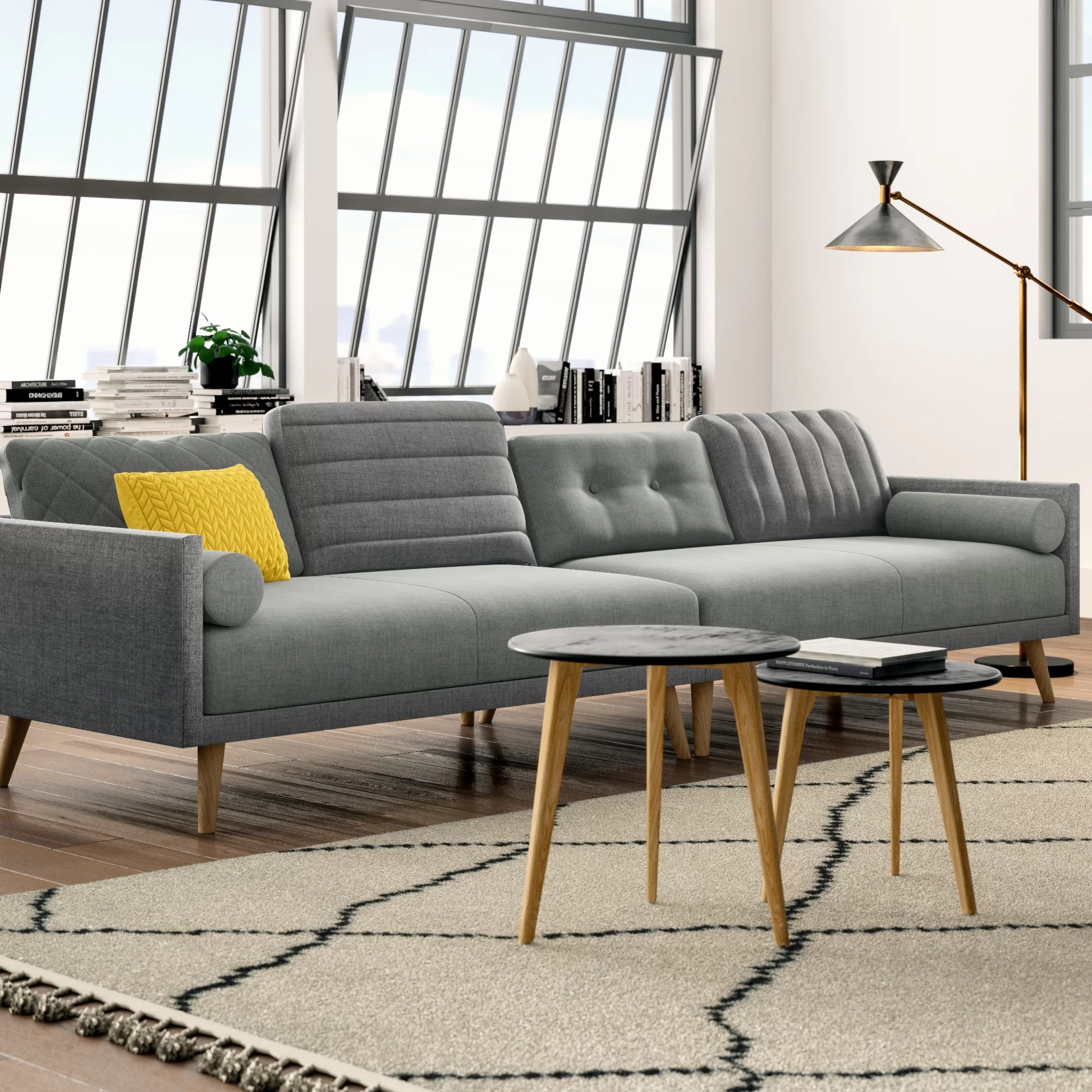 Cheap Modular Lounges Eli Modular Sofa