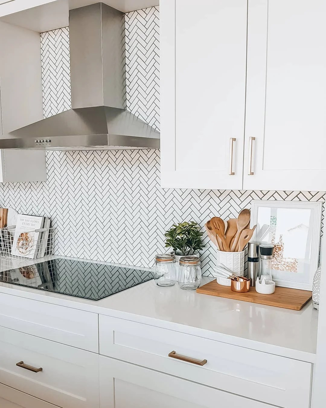9 Brilliant Backsplash Ideas To Transform Your Kitchen Wayfair