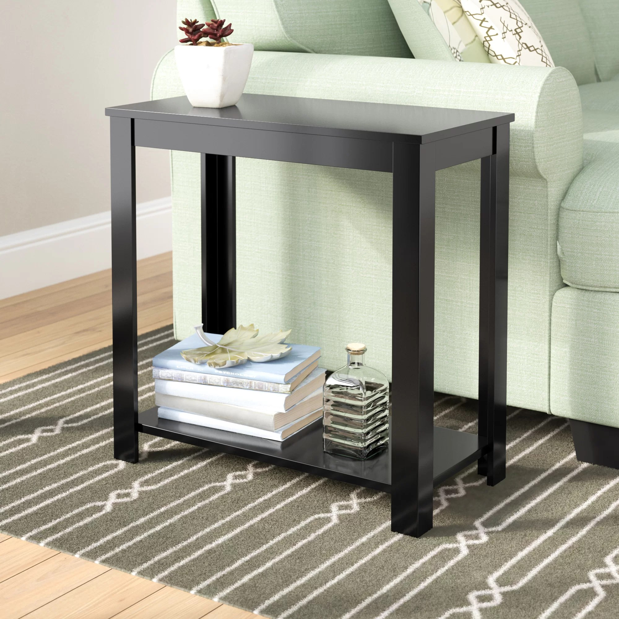 End Tables Side Tables Wayfair
