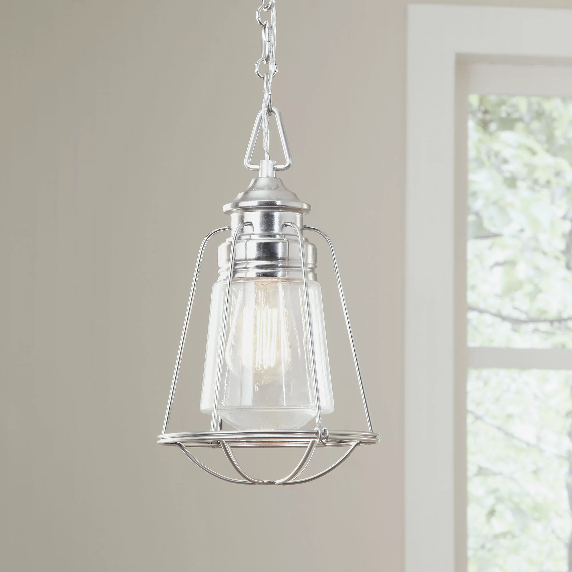 Pendant Lighting Kitchen Mini Pendant Lights Wayfair