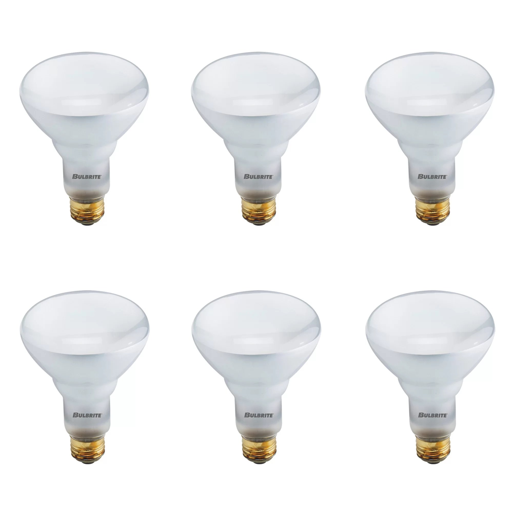 Halogen Spotlight Bulbs 65w E26 Dimmable Halogen Spotlight Light Bulb