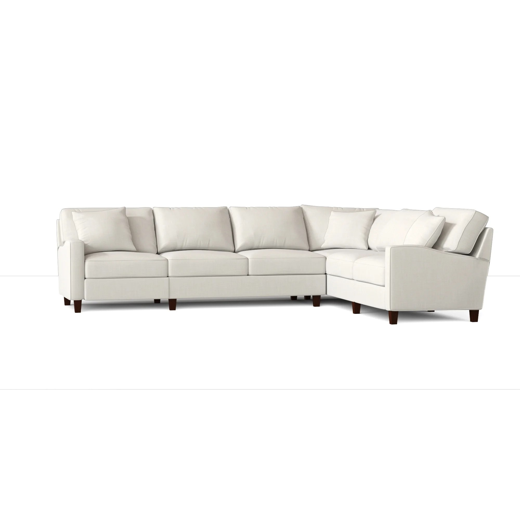 Sectionals Sectional Sofas Couches You Ll Love In 2021 Wayfair