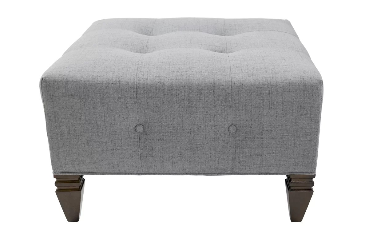 Reviews Holt Cocktail Ottoman By Darby Home Co Find A