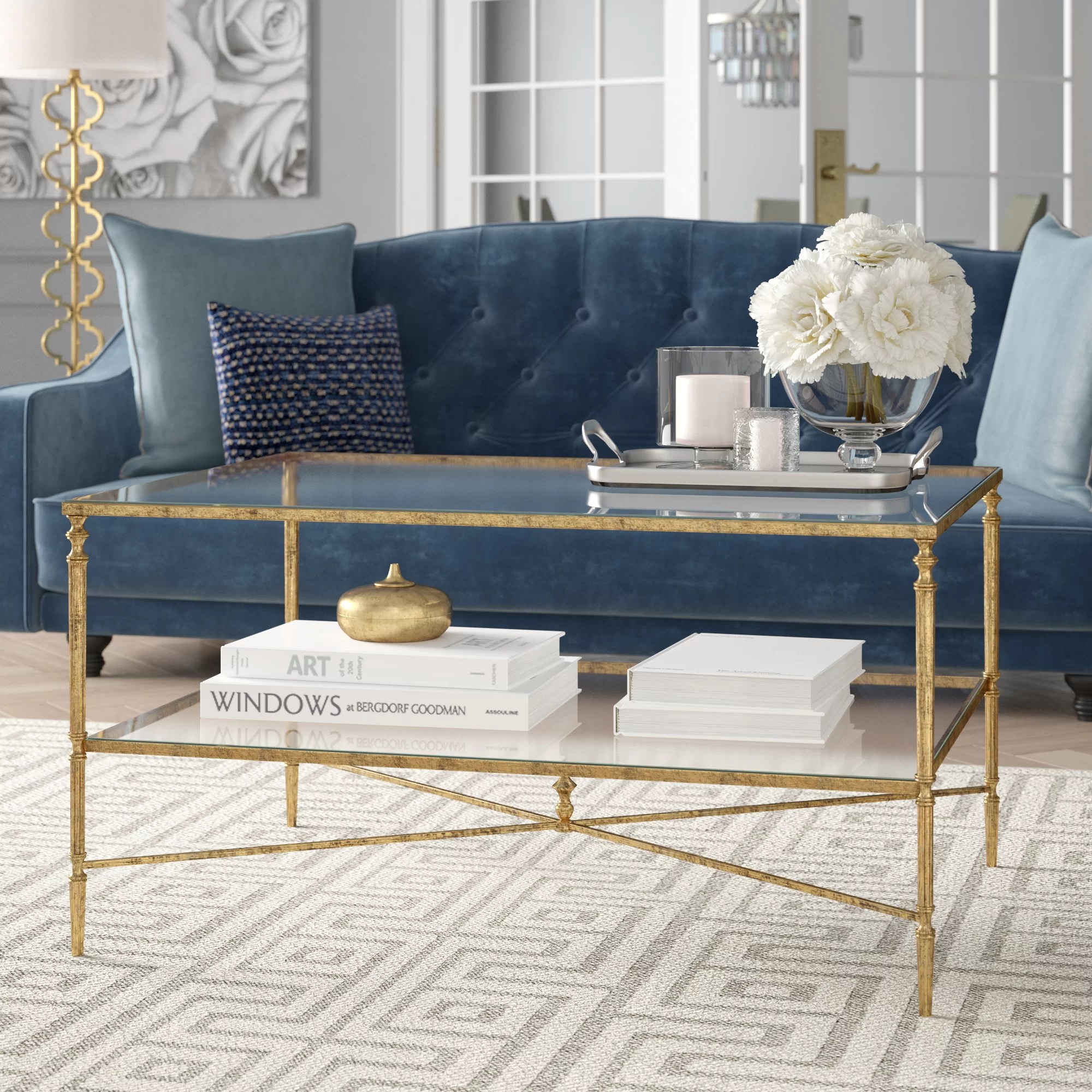 Table Basse Studio Willa Arlo Interiors Caila Coffee Table Reviews Wayfair Ca