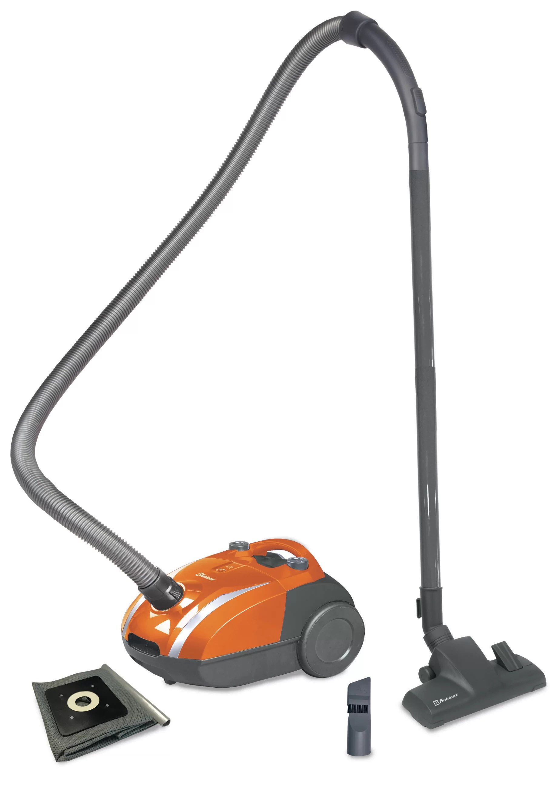Copy Shop Koblenz Mystic Canister Vacuum With Filter Bag