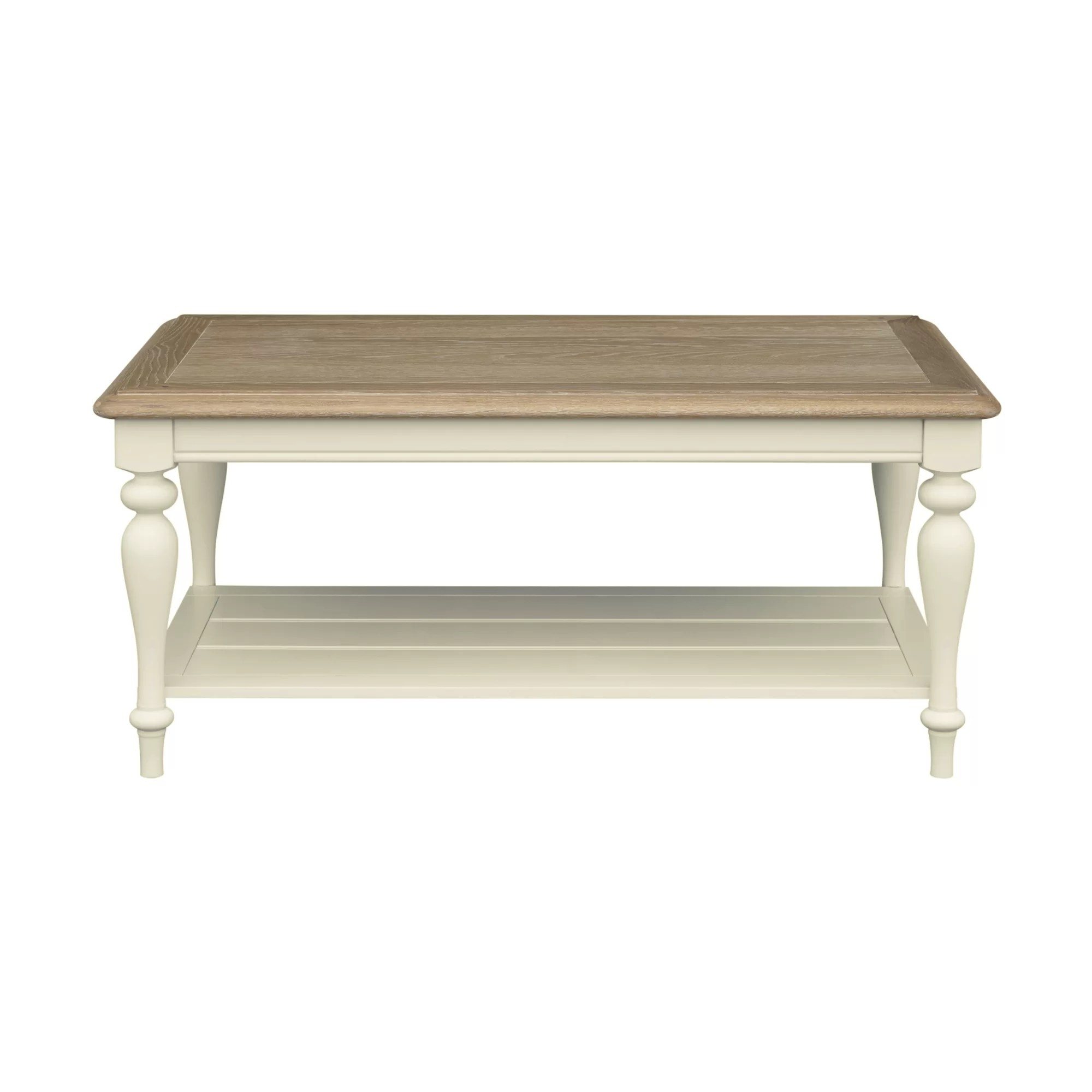 Couchtisch Jaipur Beachcrest Home Independence Coffee Table