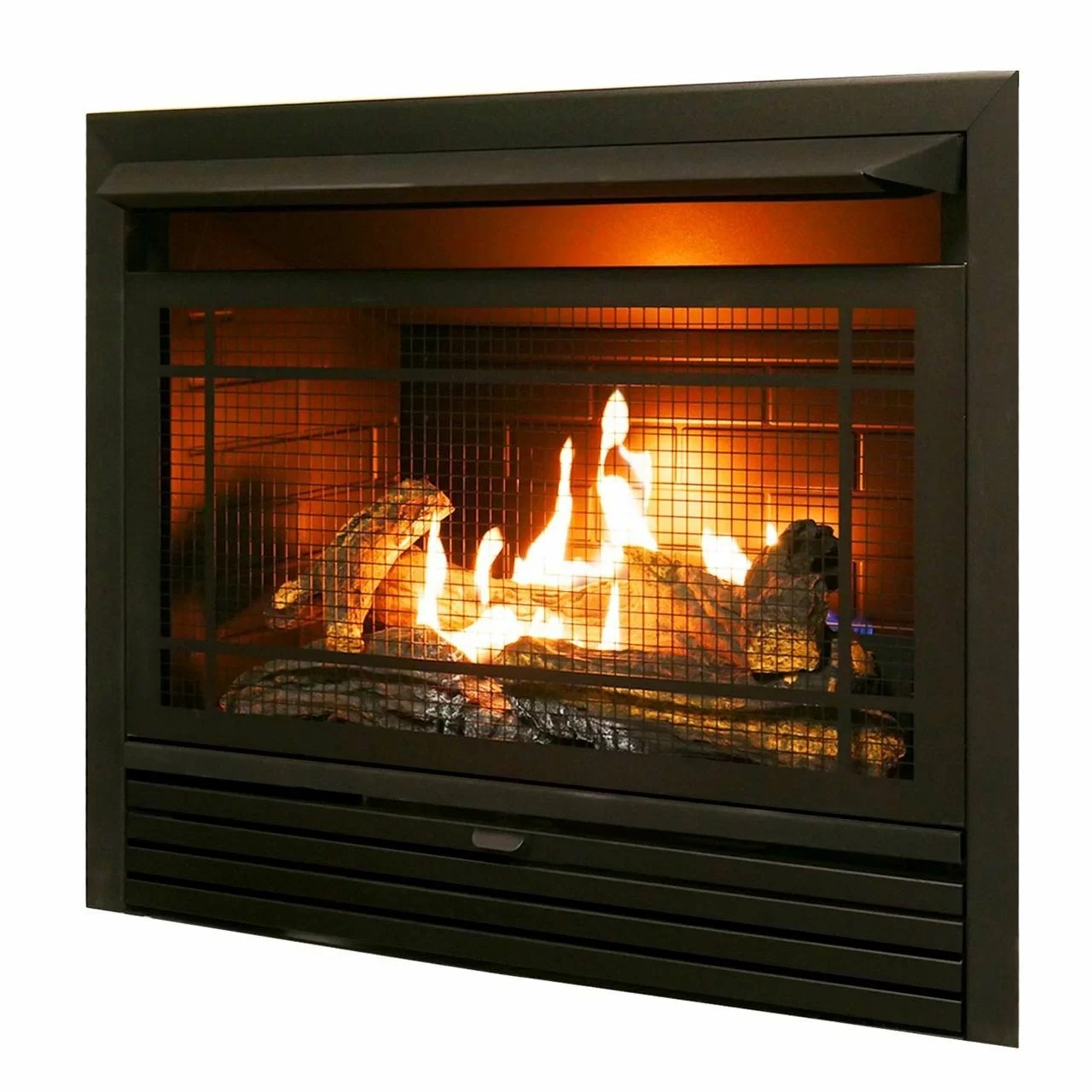Propane Fireplace Inserts Hardwick Vent Free Recessed Natural Gas Propane Fireplace Insert