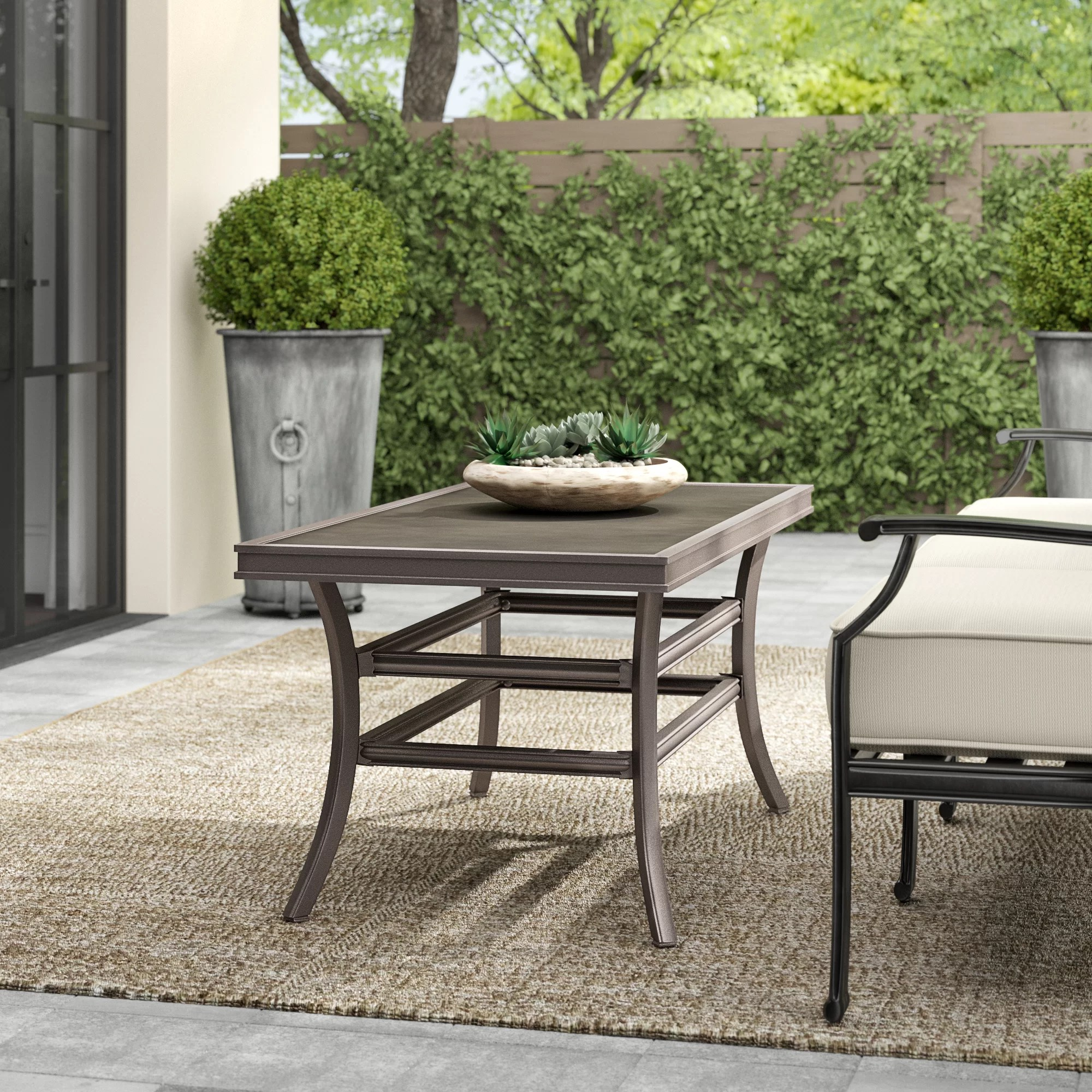 Coffee And Side Tables Coffee Table Side Table Set Wayfair