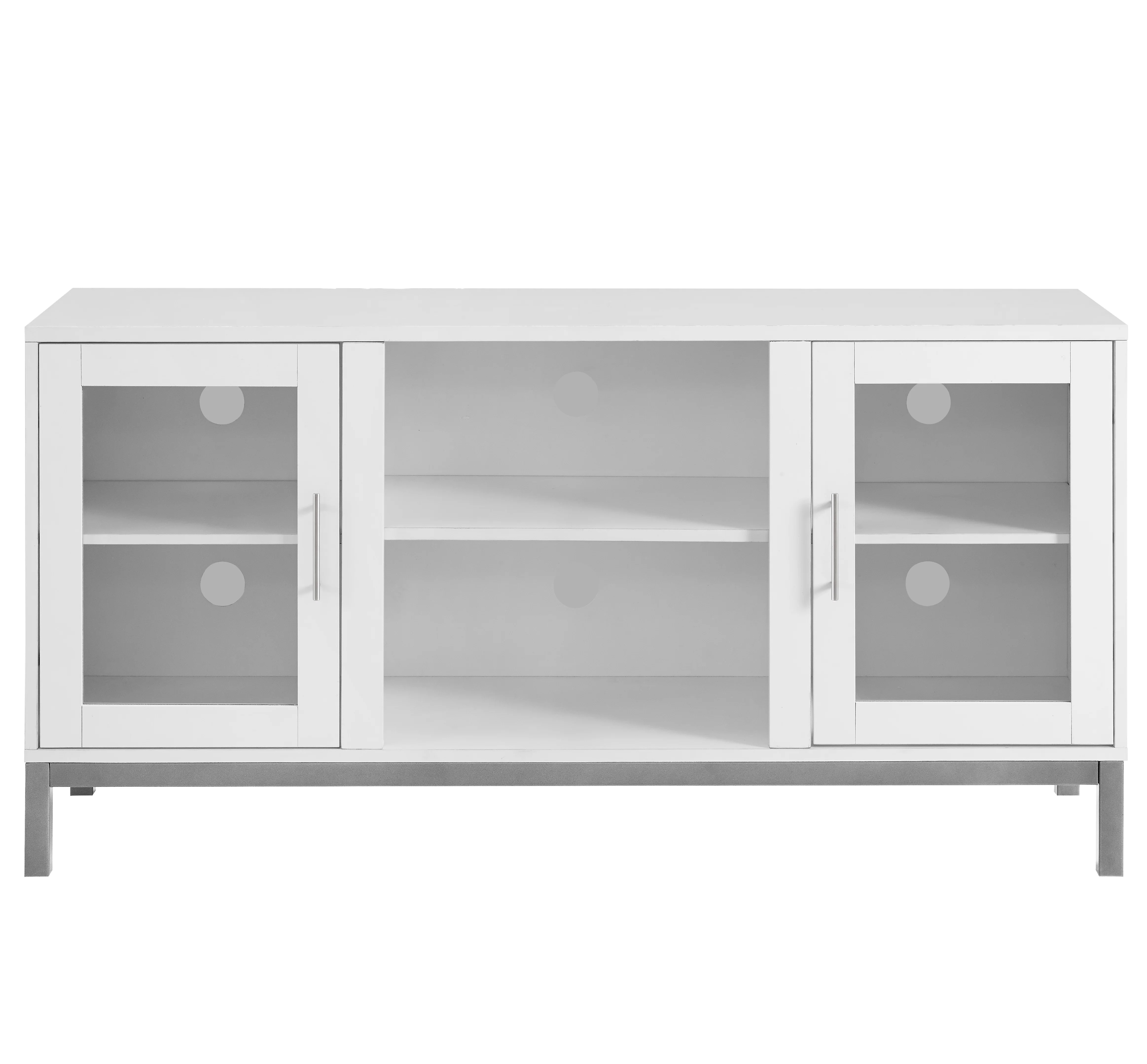 Flat Screen Tv Stands Fergerson Tv Stand For Tvs Up To 55