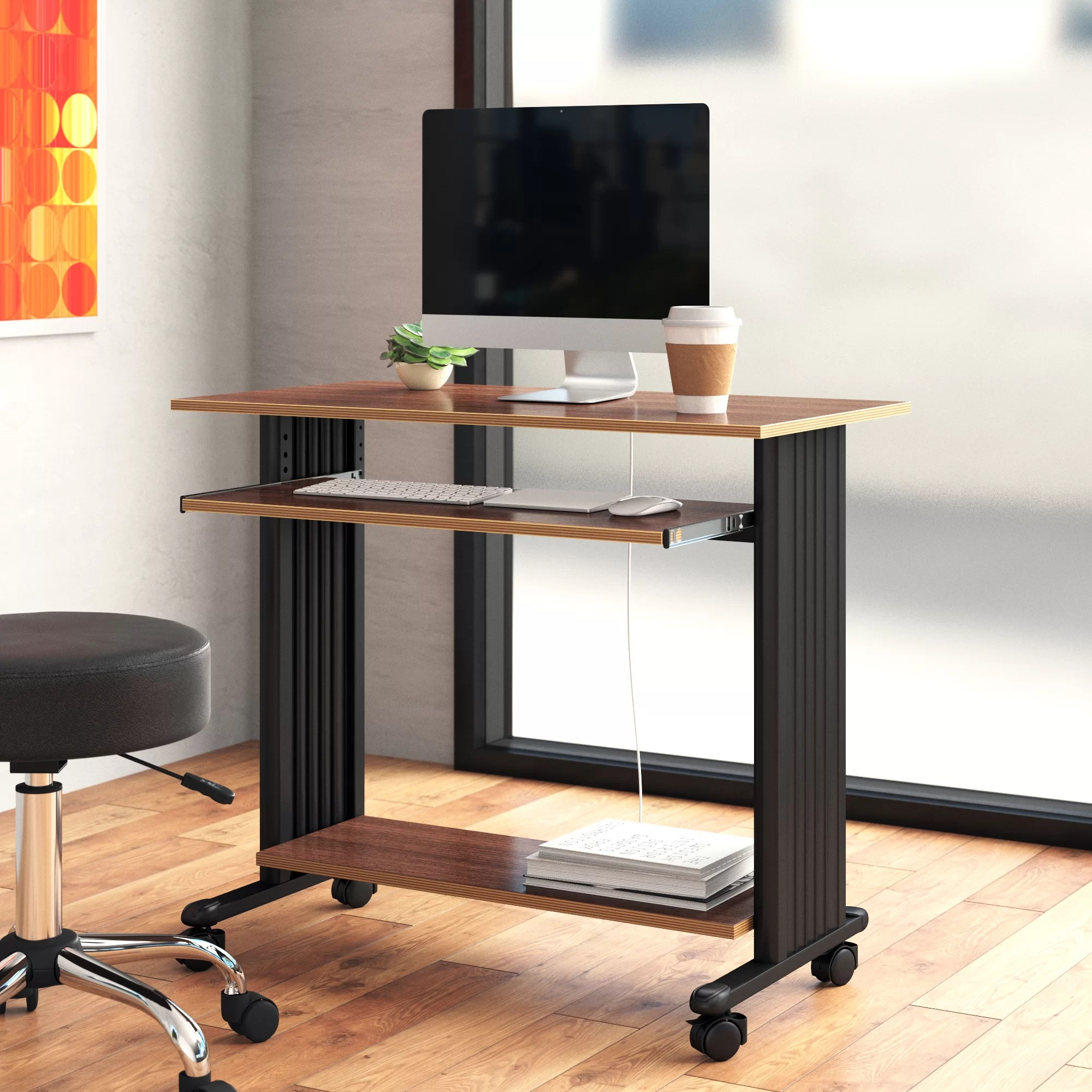 Symple Stuff Desks You Ll Love In 2021 Wayfair