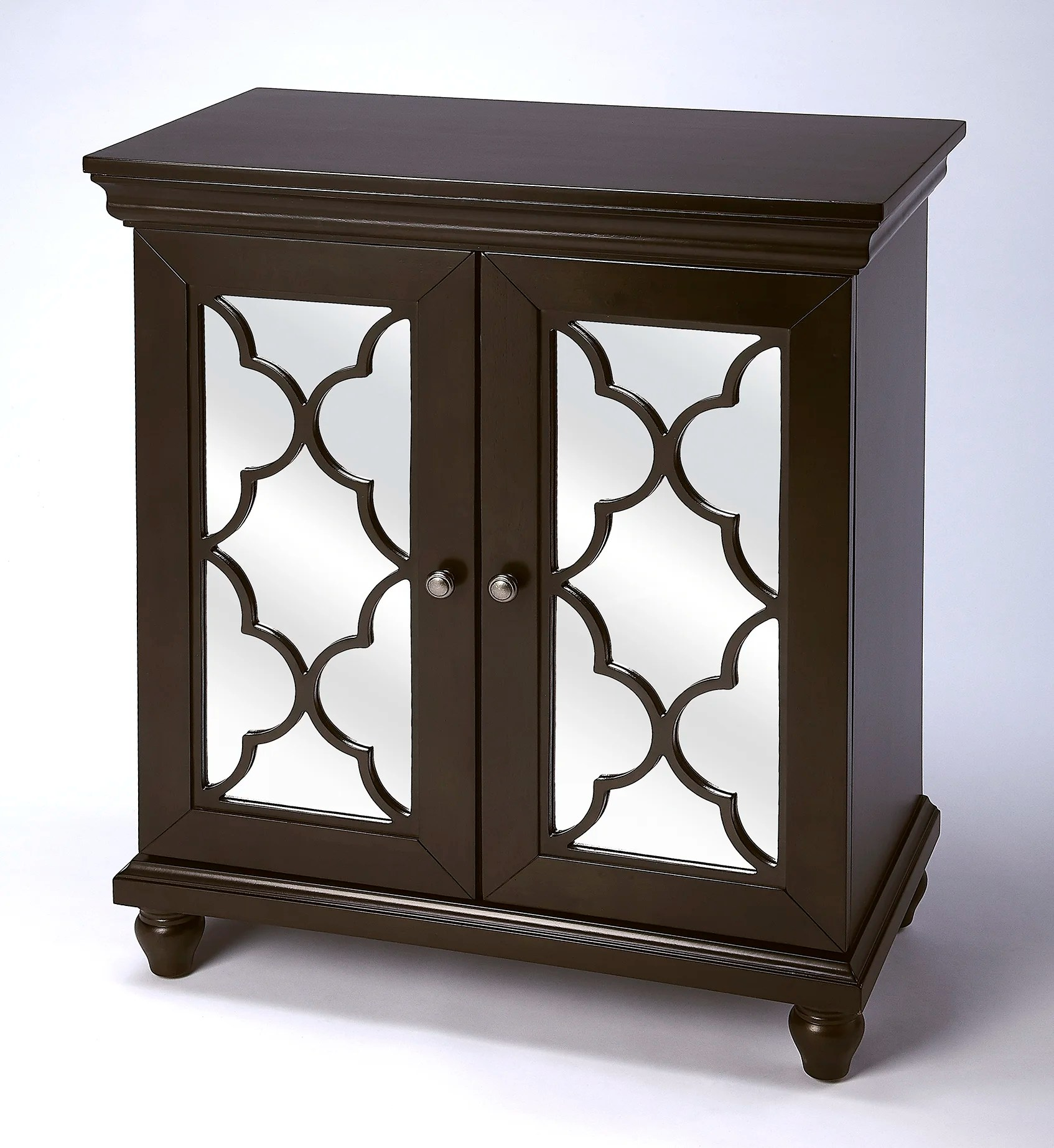 Brown Mirrored Cabinets Chests You Ll Love In 2021 Wayfair