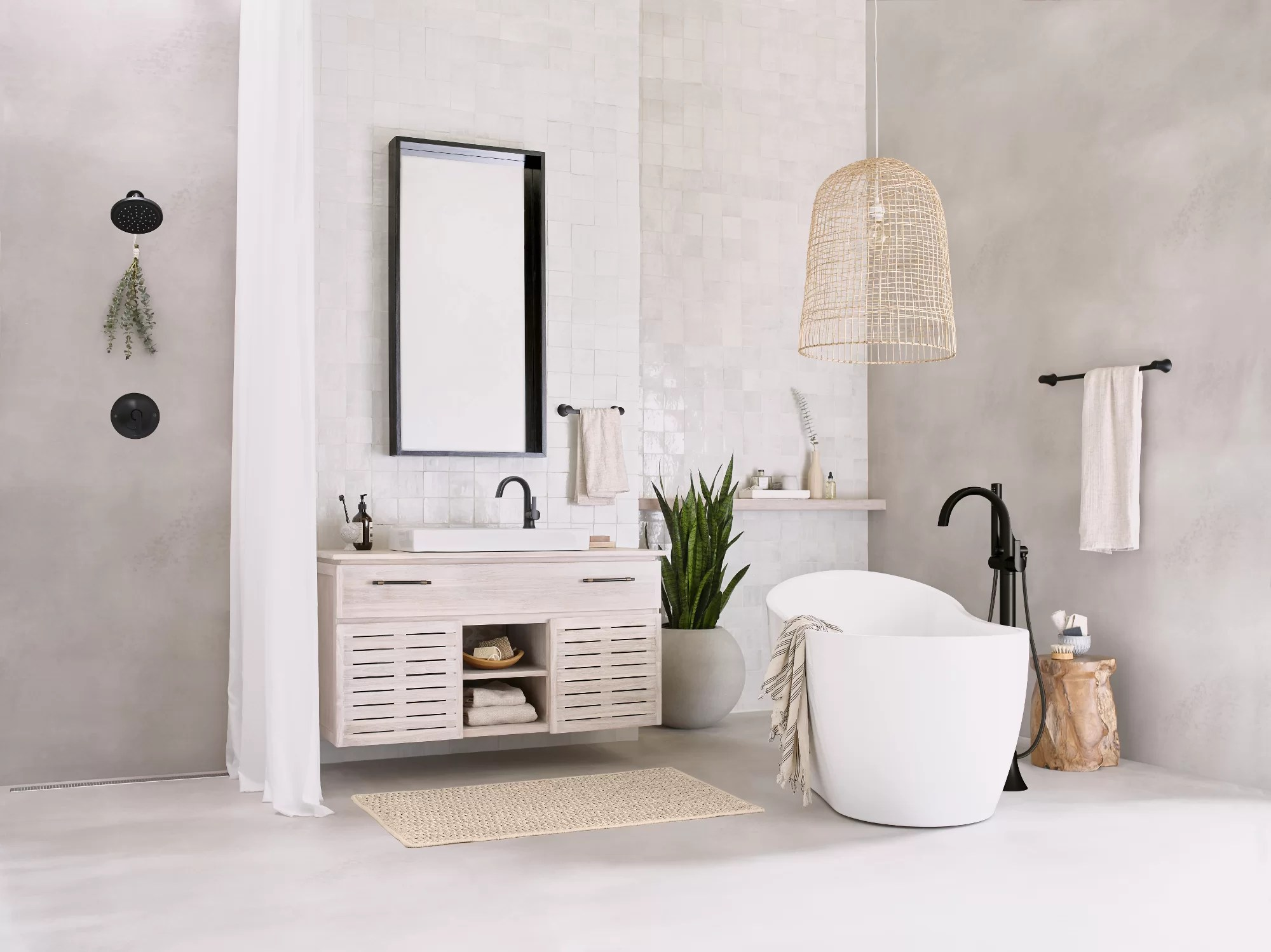 33 Beautiful Bathroom Remodel Ideas With Photos Wayfair