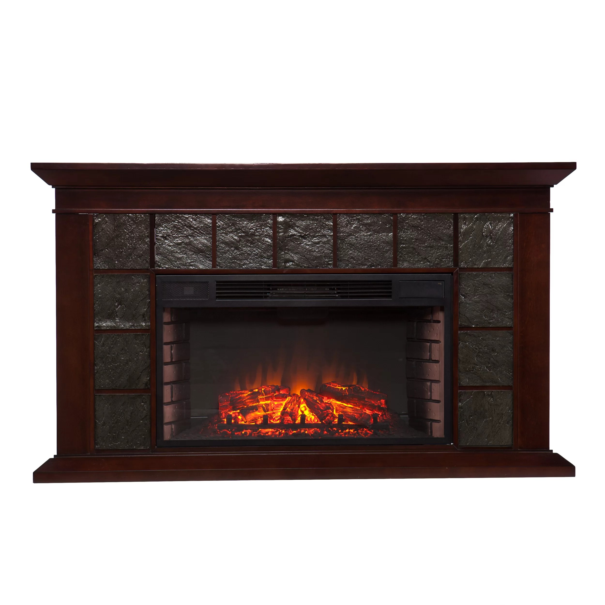 Electric Fireplace.com Newport Electric Fireplace