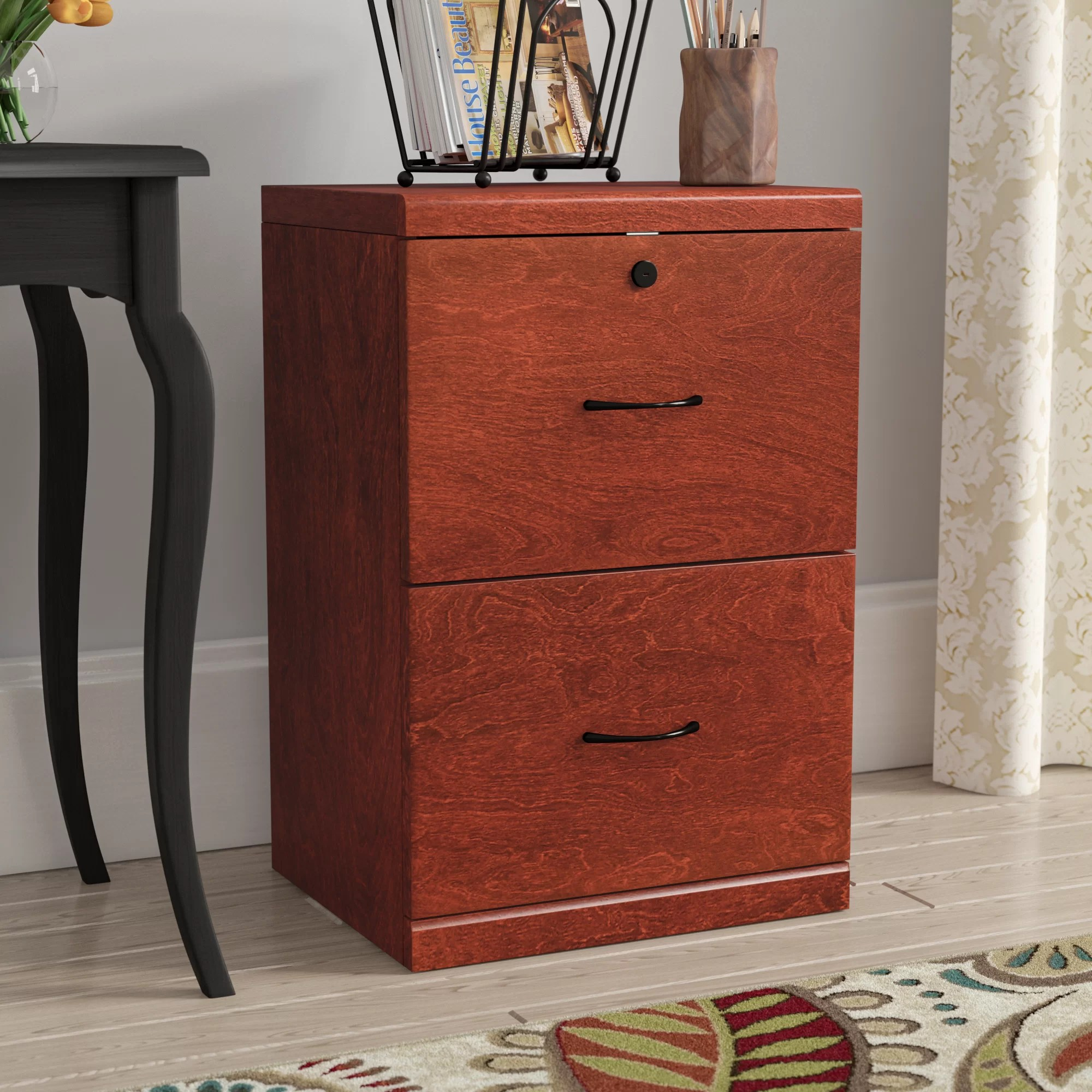 Cabinet Drawers Berkhead 2 Drawer File Cabinet
