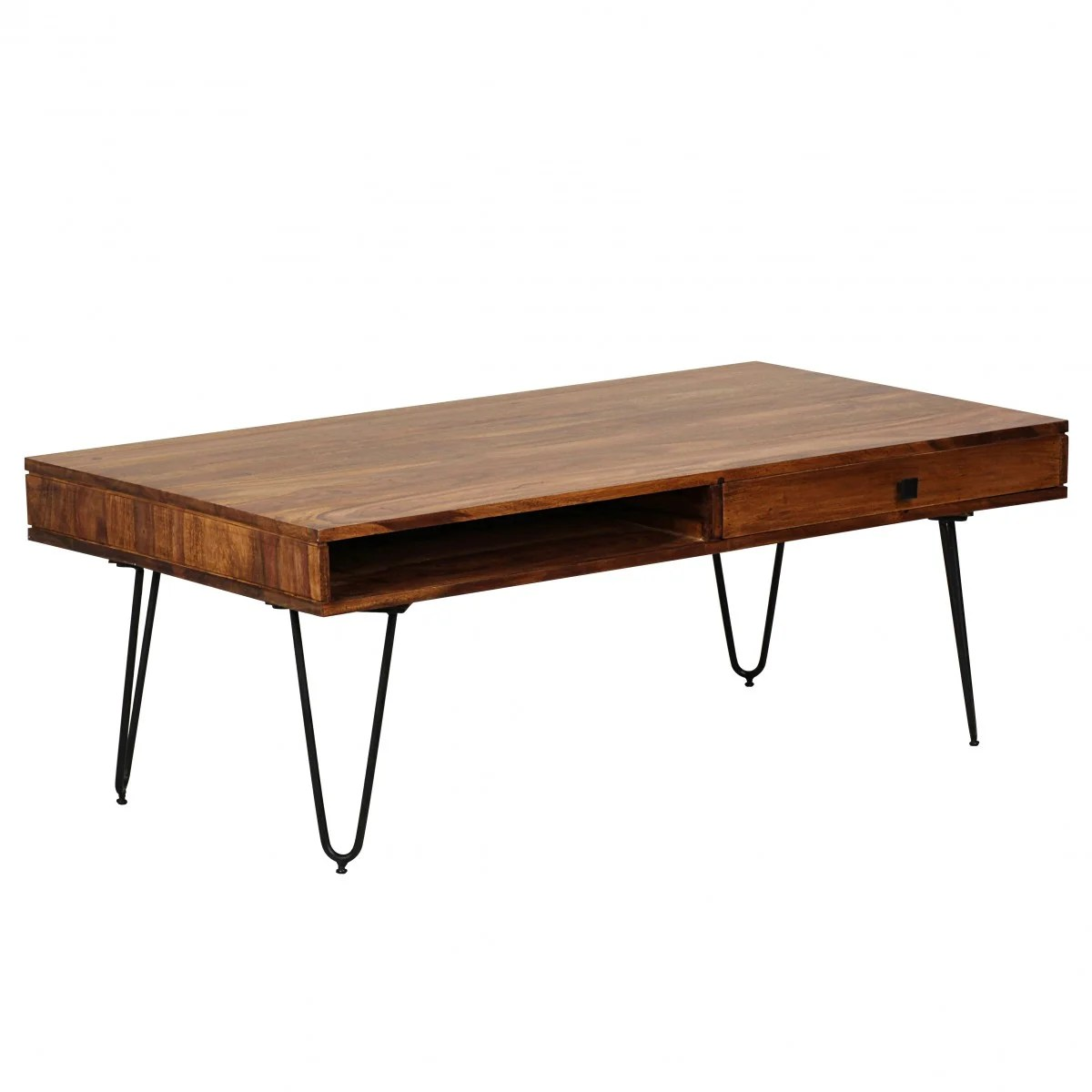 Couchtisch Hairpin Legs Bagli Coffee Table