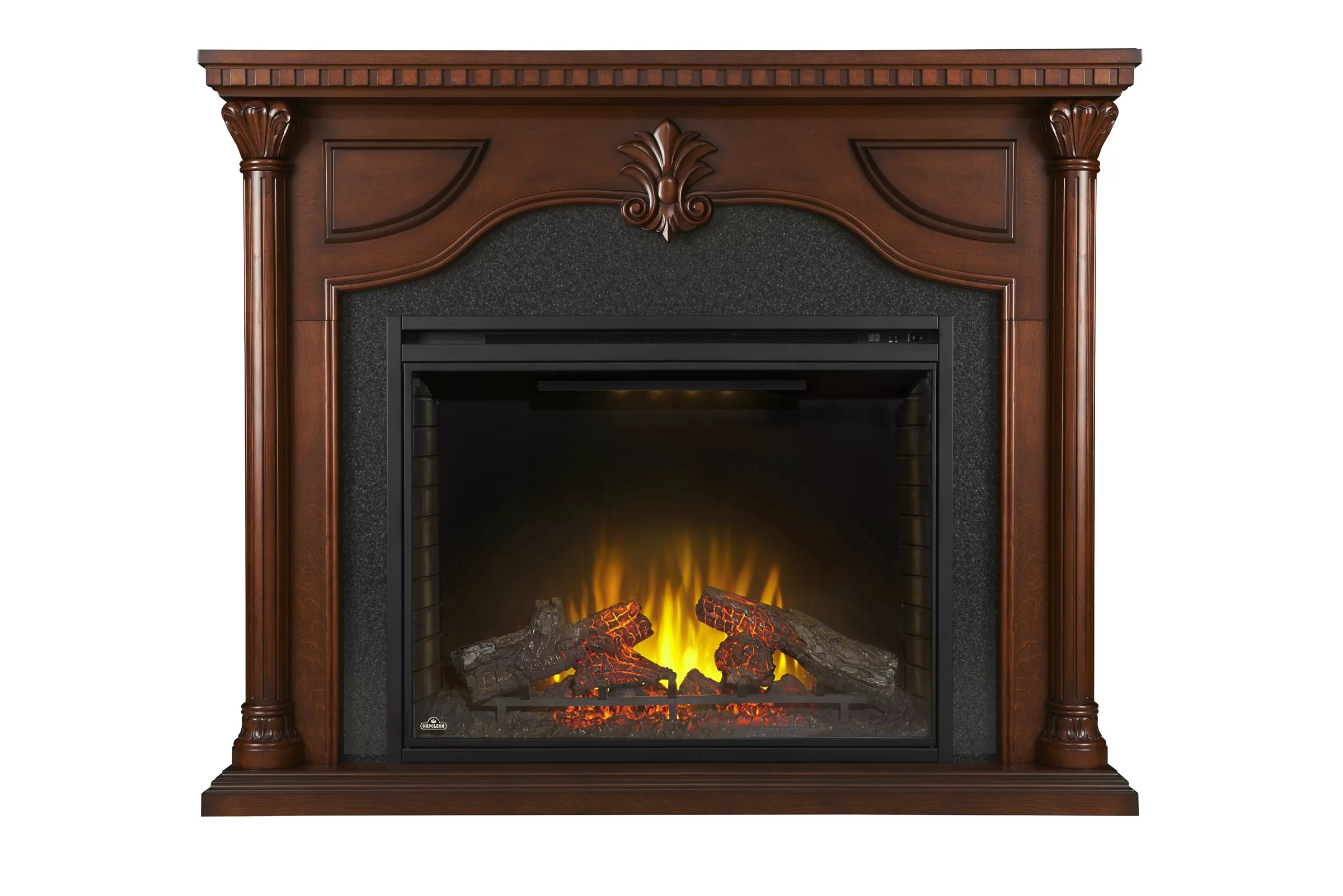 Napoleon Gas Fireplaces Harlow Electric Fireplace