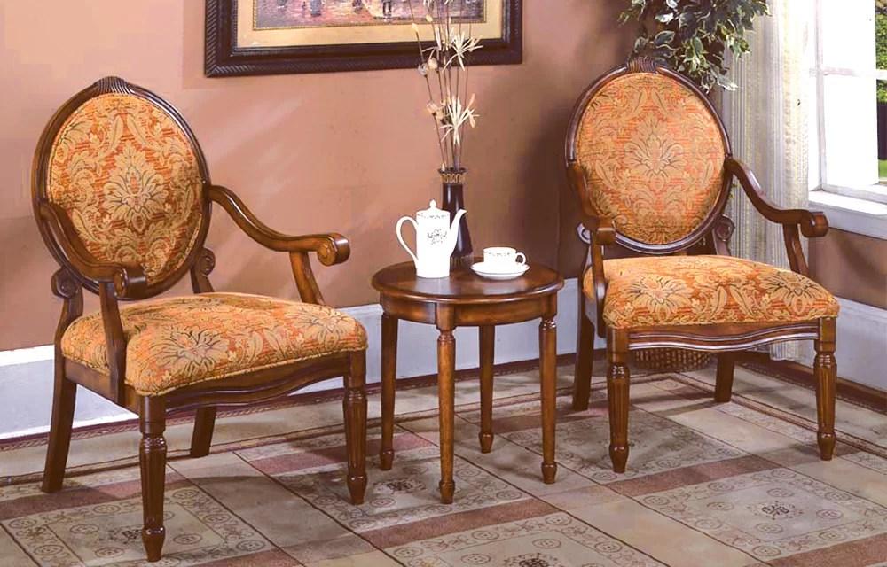 Astoria Grand Oreanda 3 Pieces Living Room Armchair Set \ Reviews - living room armchair
