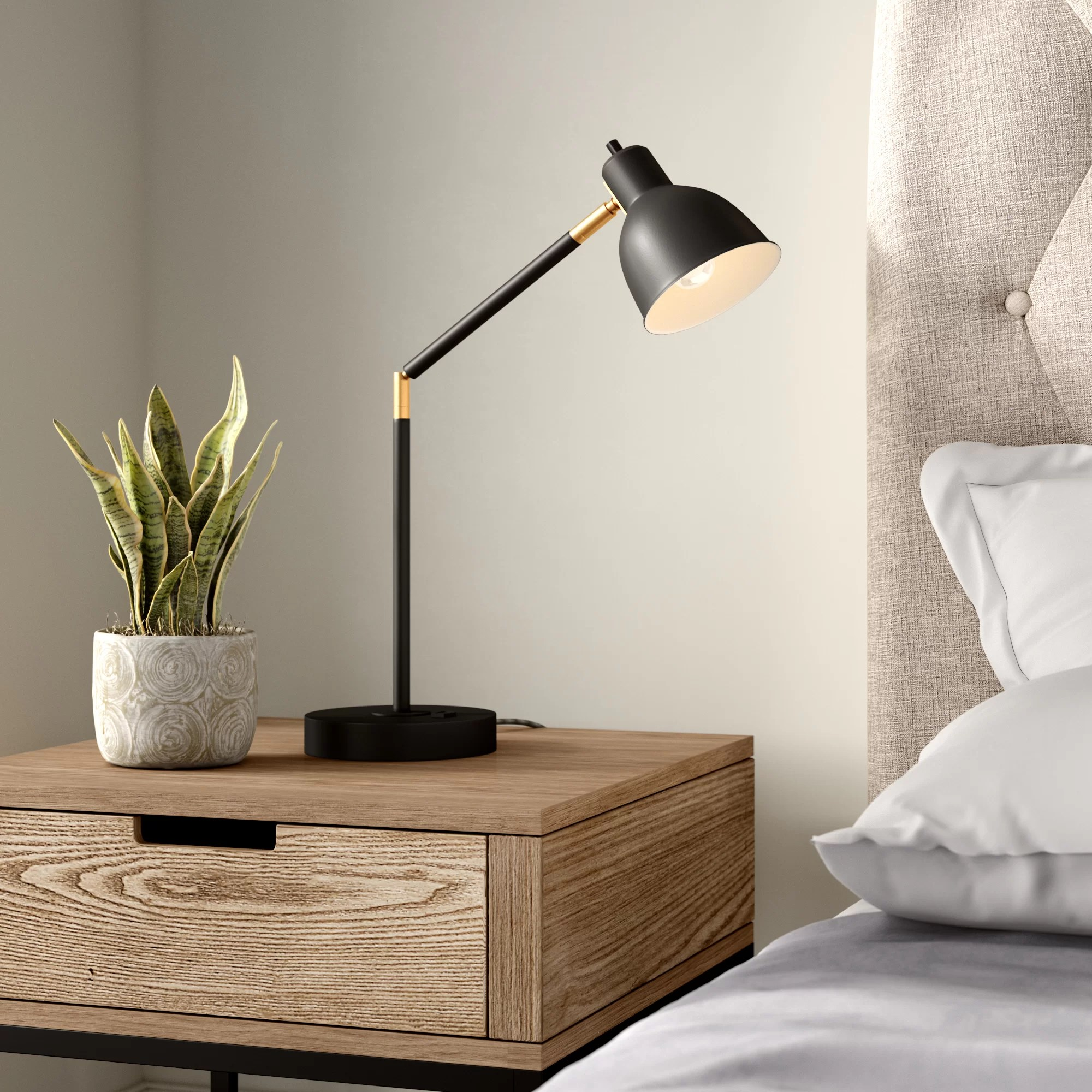 Desk Lamp Kress 21