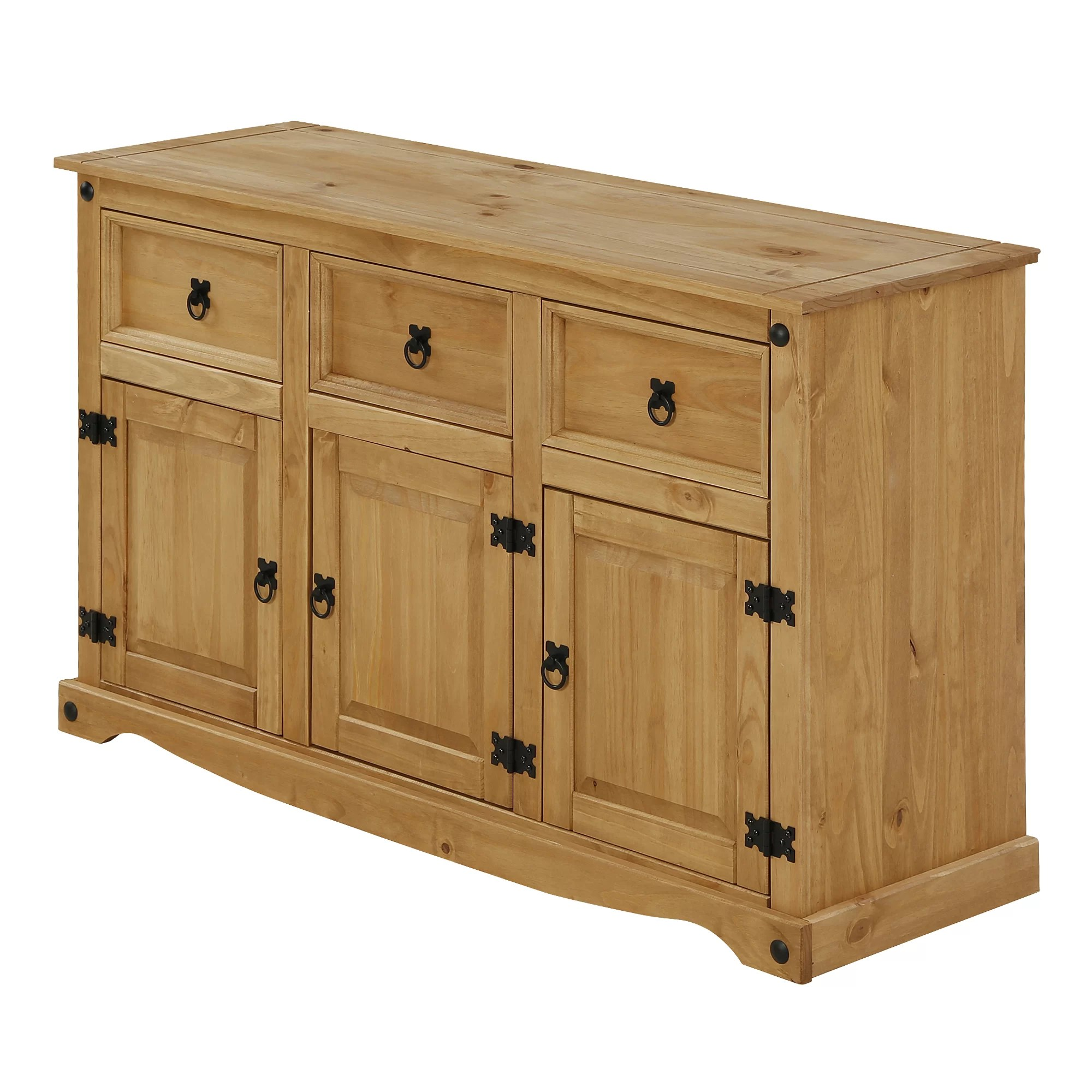 Union Rustic Sideboard Doe Bewertungen Wayfair De
