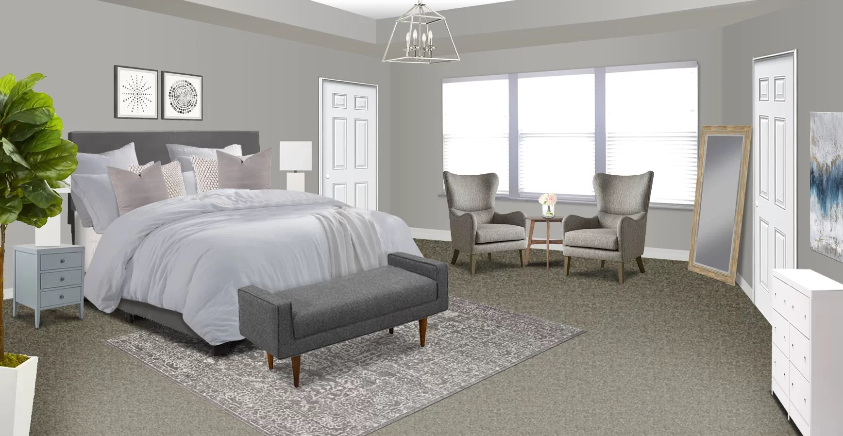3d Interieur Designer Wayfair Design Services