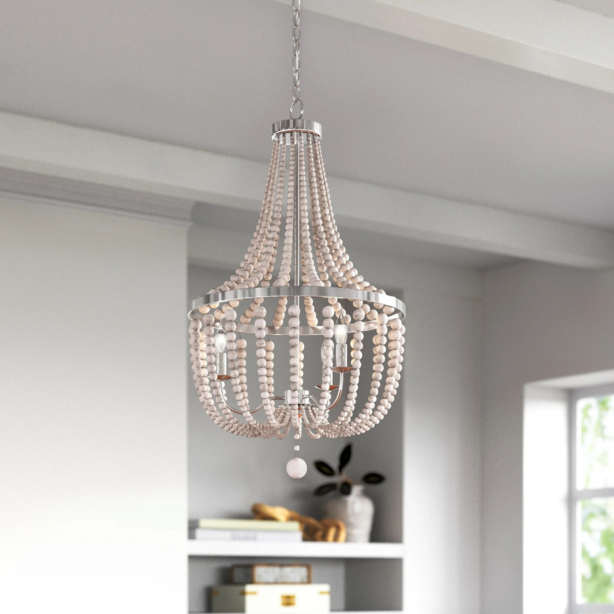 Gold Finish Chandeliers Free Shipping Over 35 Wayfair