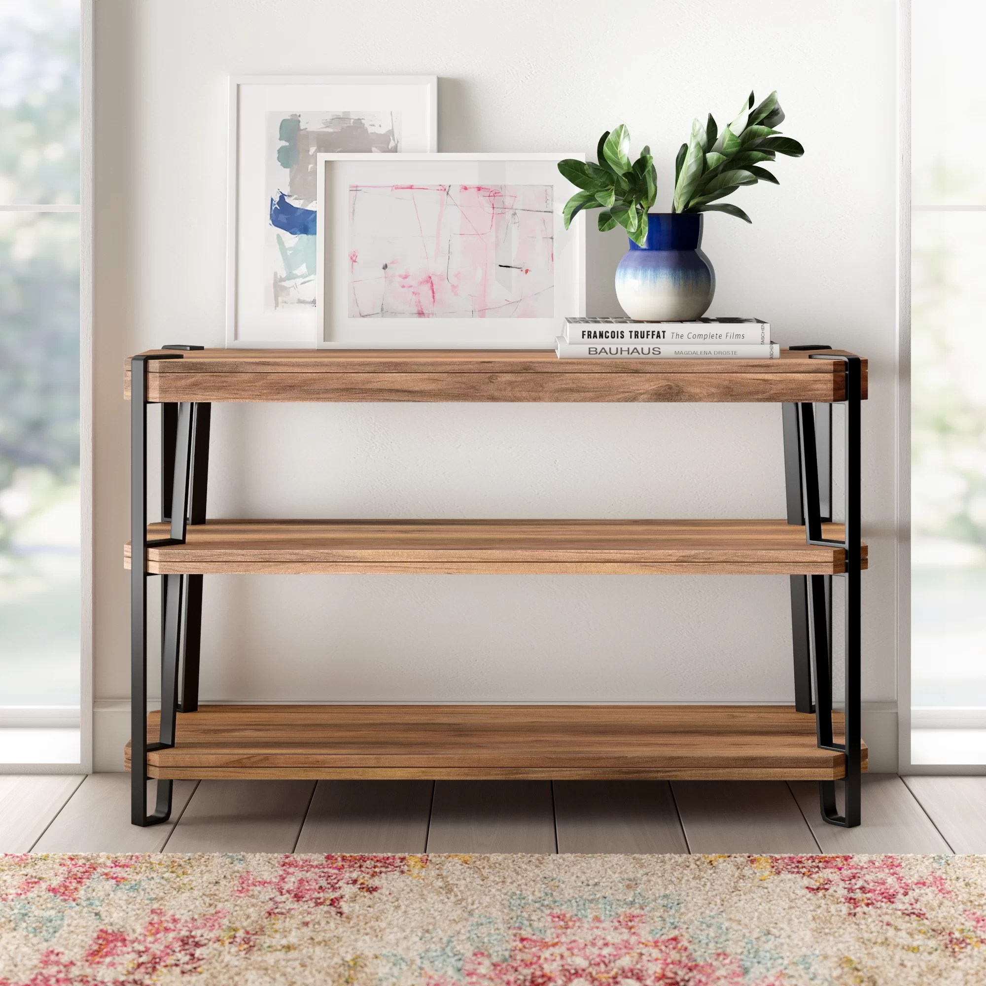 Union Rustic Console Tables You Ll Love In 2021 Wayfair