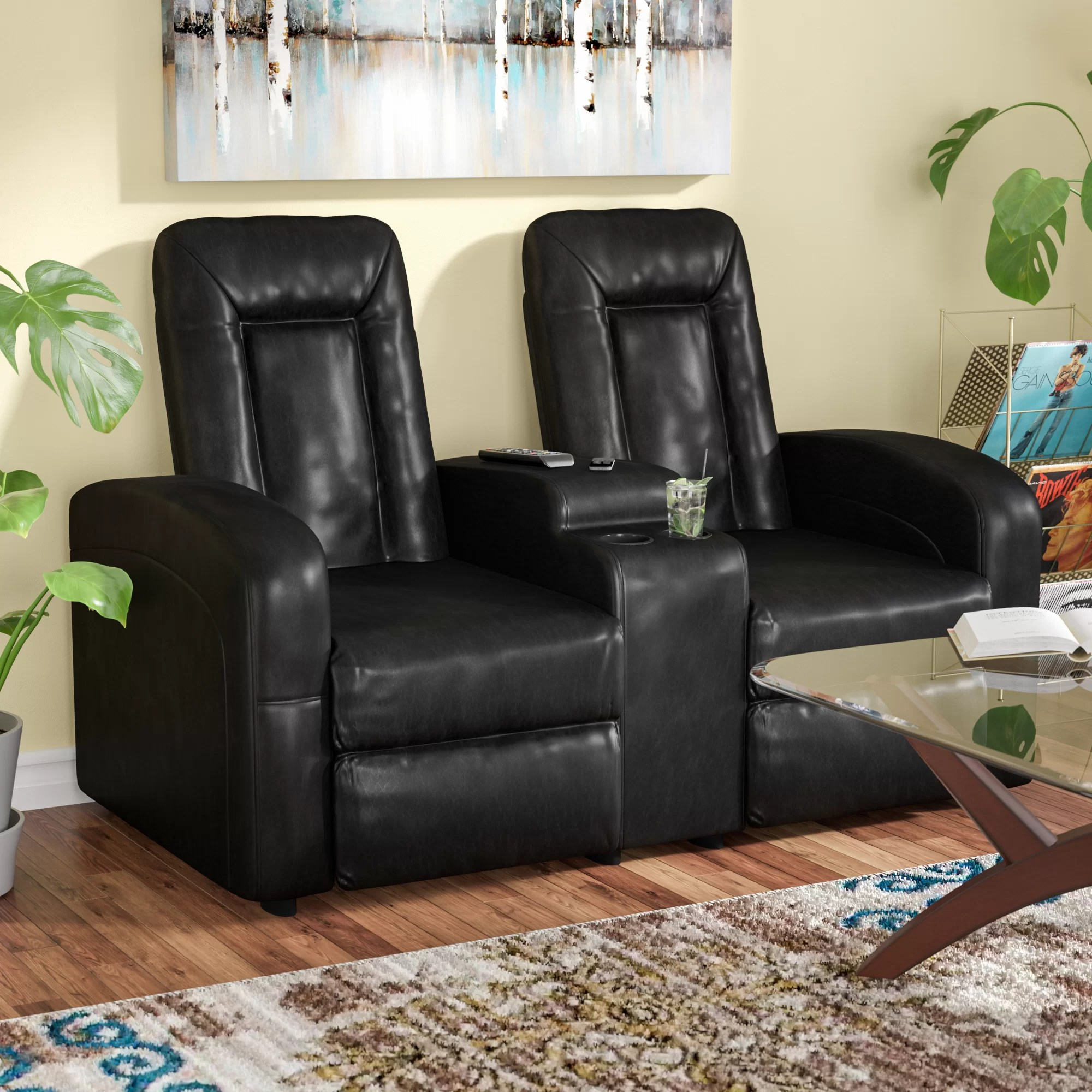 Theater Seating Wayfair