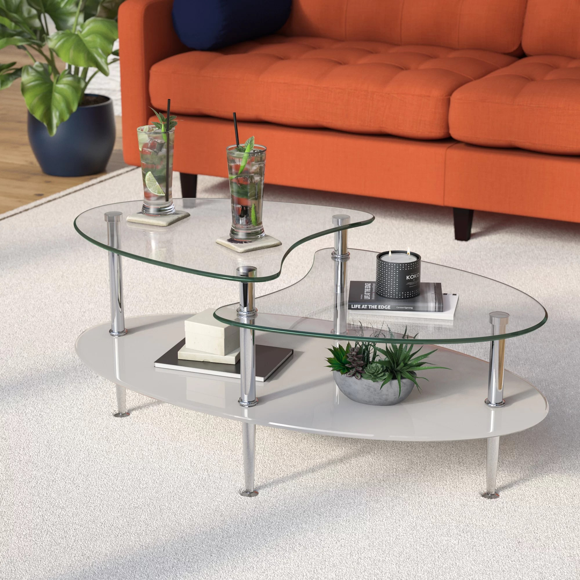 Table Basse Studio Cate Coffee Table
