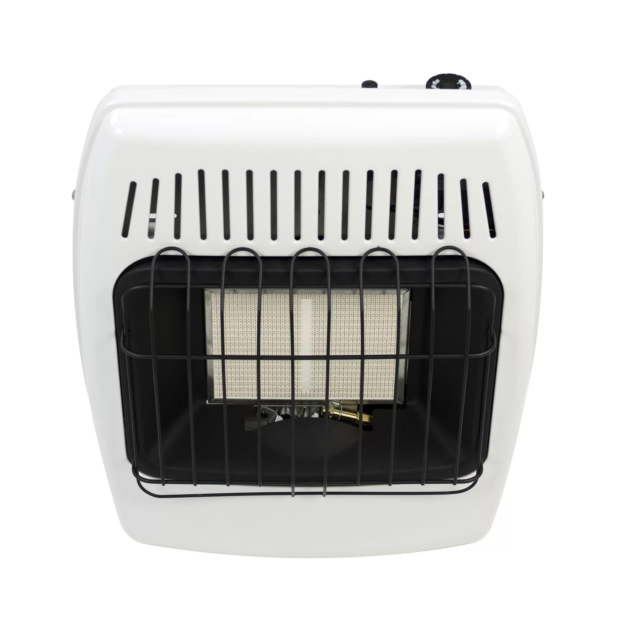 Garage Heater For Dogs 12 000 Btu Wall Mounted Propane Manual Wall Insert Heater