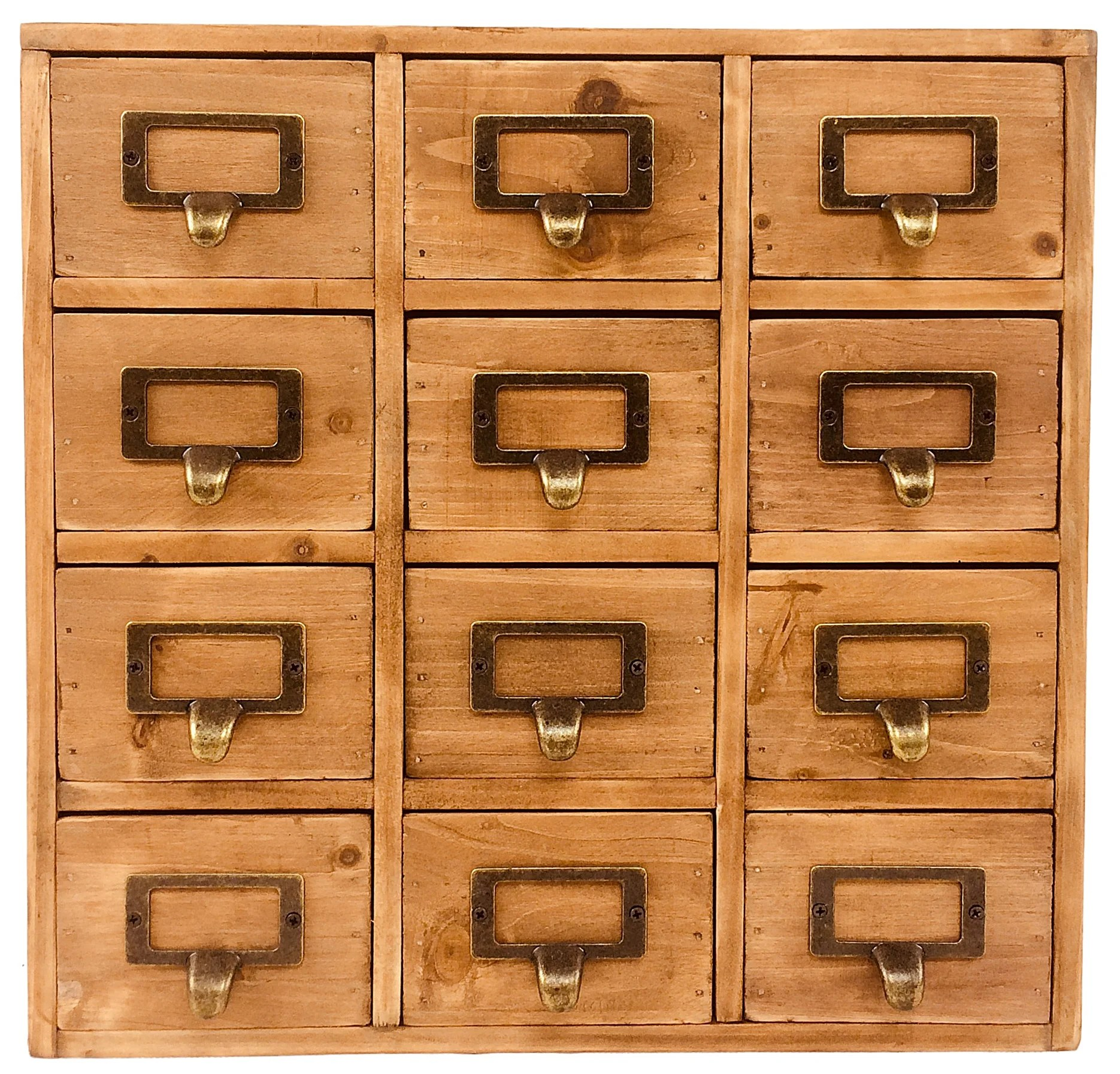 12 Drawer Chest Of Drawers Lawler 12 Drawer Chest