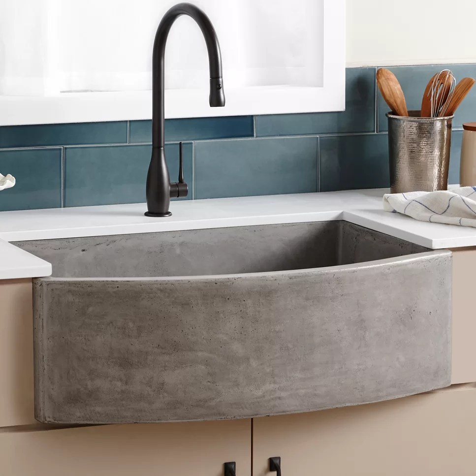 Native Trails Inc Farmhouse 33 20 5 Quartet Kitchen Sink XNT kitchen sink Native Trails Inc Farmhouse 33 quot 20 5 quot Quartet Kitchen Sink