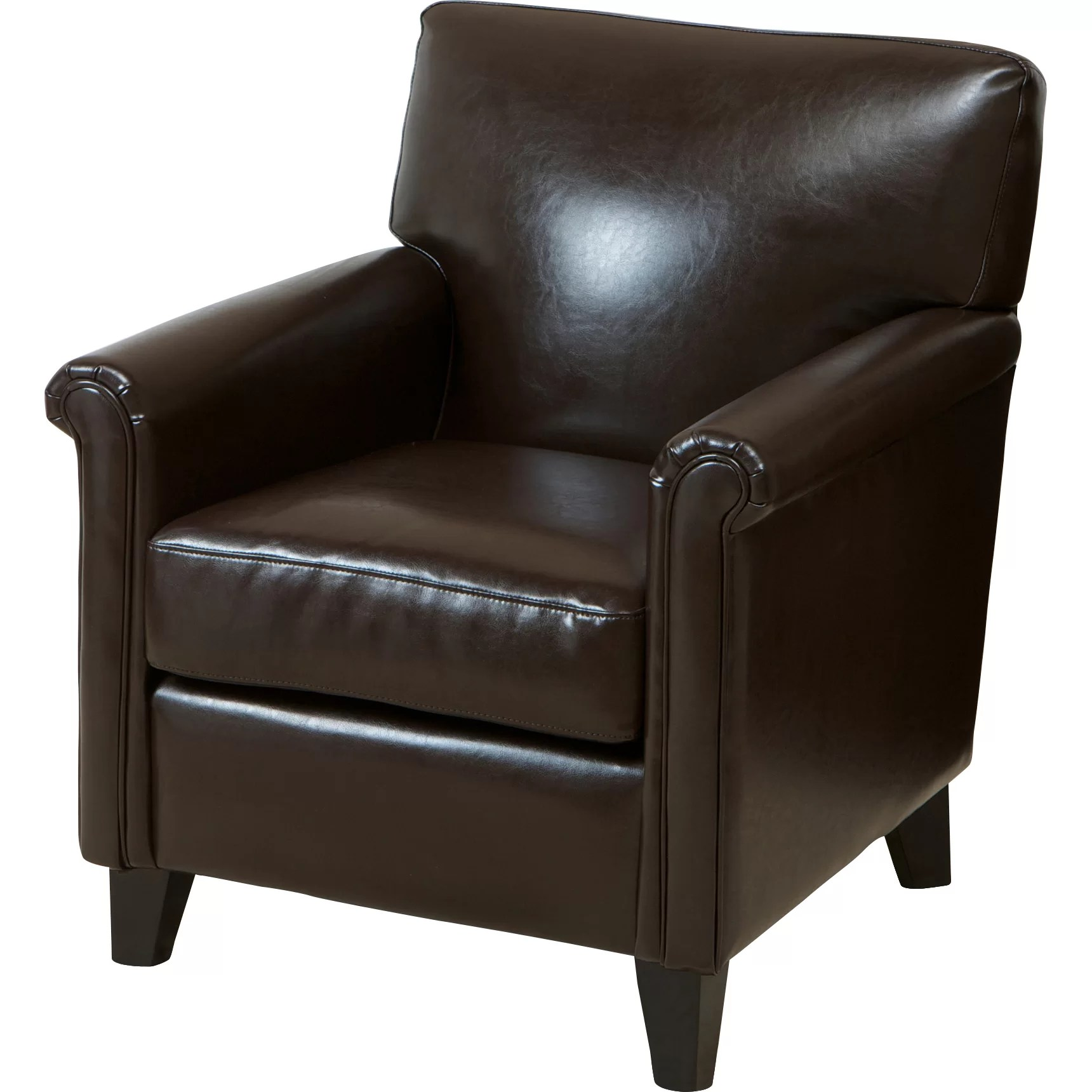 Noble House Furniture Noblehouse Lanks Classic Club Chair Wayfair Co Uk