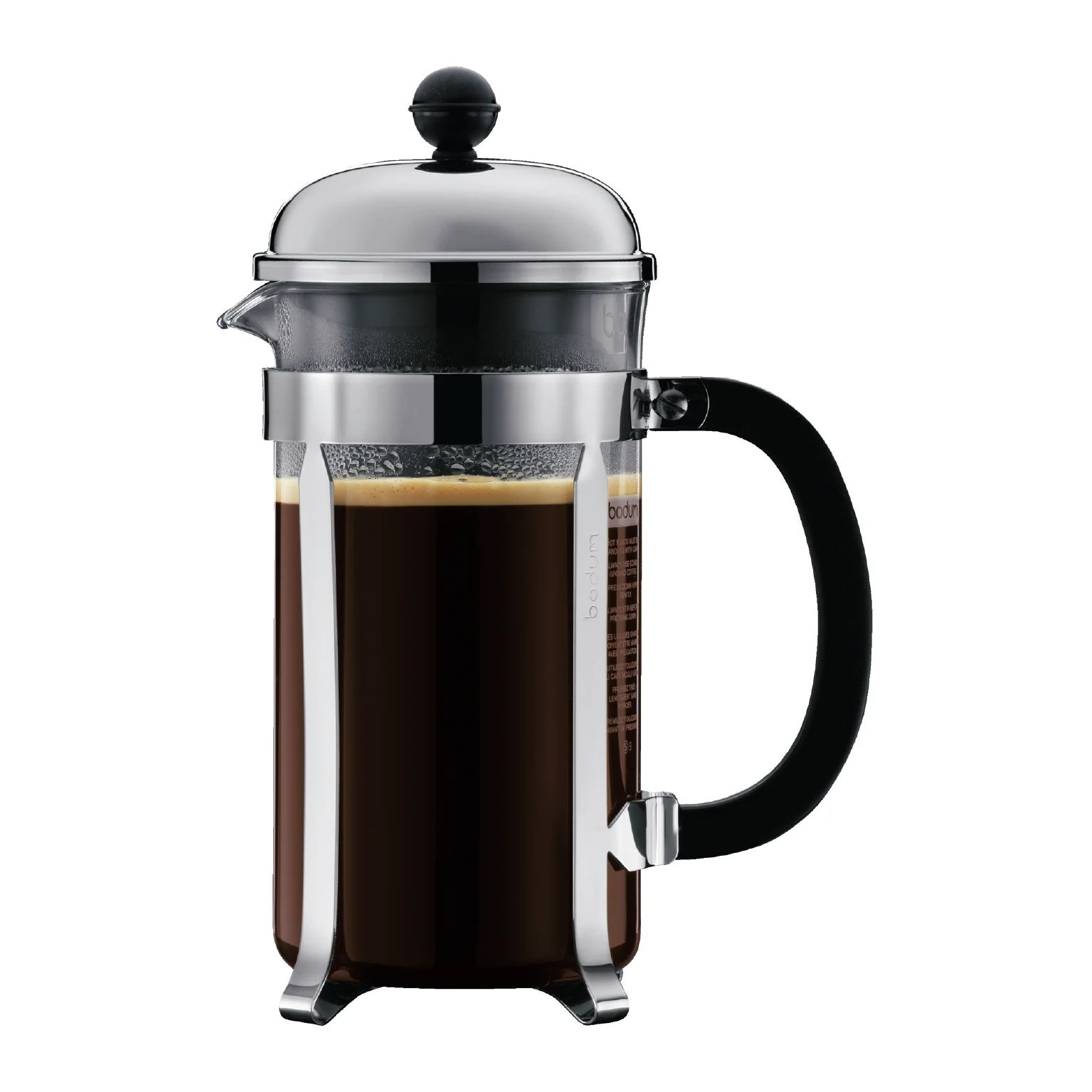 Bodum chambord french press coffee maker reviews wayfair