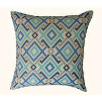 Jiti Chopped Outdoor Throw Pillow & Reviews | Wayfair
