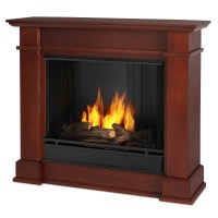 Real Flame Devin Petite Gel Fuel Fireplace & Reviews | Wayfair