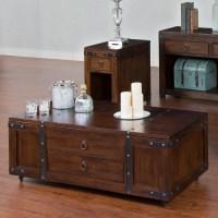 Sunny Designs Santa Fe Coffee Table Set & Reviews | Wayfair.ca