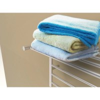 Amba Radiant Wall Mount Electric Towel Warmer | Wayfair