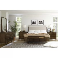 Stanley Santa Clara Platform Customizable Bedroom Set ...