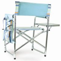 Picnic Time Sports Chair & Reviews | Wayfair