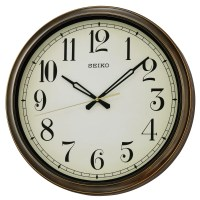 "Seiko Oversized 16"" Weymouth Indoor/Outdoor Splash ..."