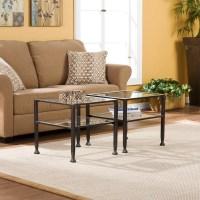 Wildon Home  Hancock 5 Piece Coffee Table Set & Reviews ...