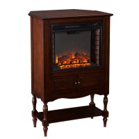 Wildon Home  Roswel Wexford Electric Fireplace & Reviews ...