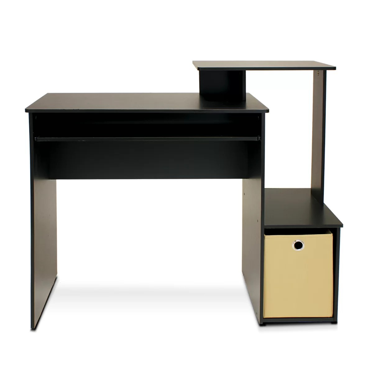 Desks For Home Office Wildon Home Home Office Computer Desk And Reviews Wayfair Ca