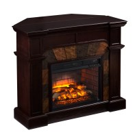 Wildon Home  Cairns Corner Electric Fireplace | Wayfair