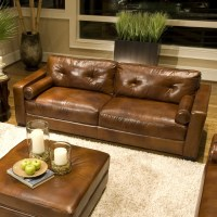Elements Fine Home Furnishings Soho Living Room Collection ...