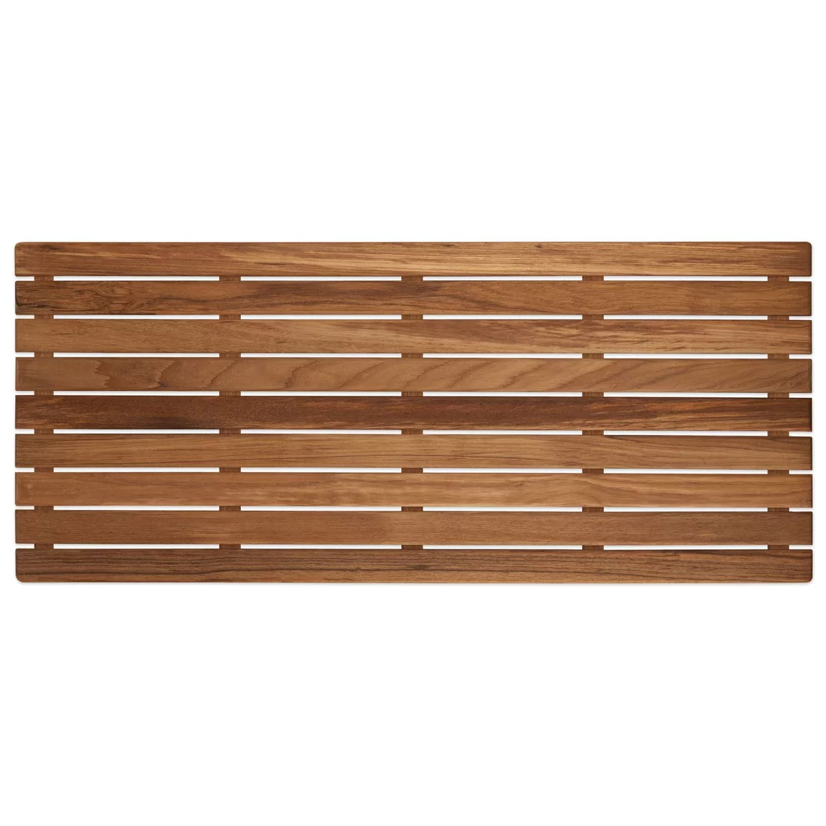Shower Mat Teakworks4u Teak Shower Mat And Reviews Wayfair
