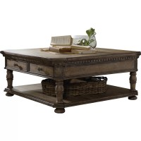 Hooker Furniture Sorella Coffee Table & Reviews | Wayfair