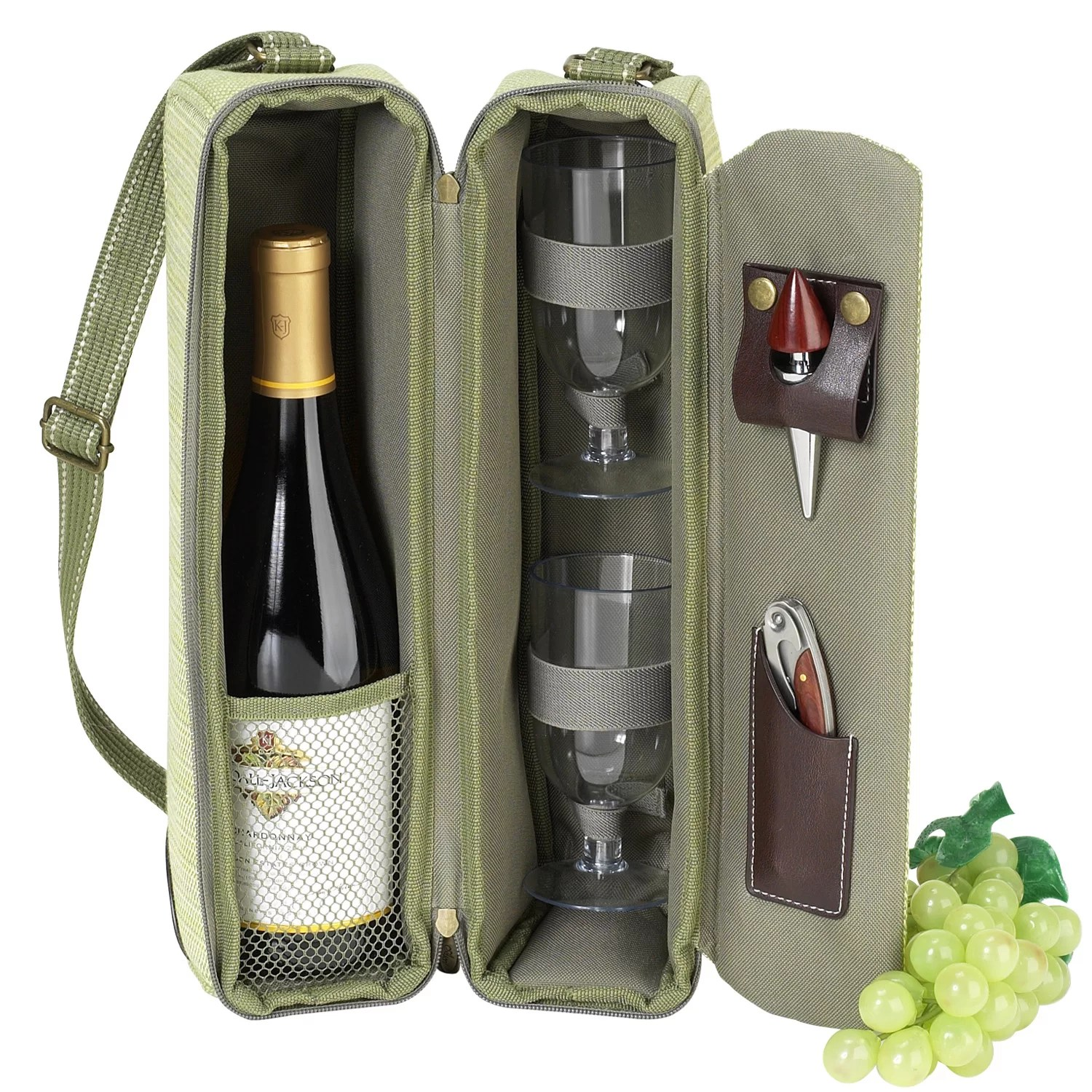 Picnic Backpack Australia Picnic At Ascot Hampton Wine Carrier For Two And Reviews