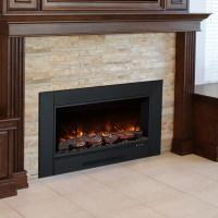 Modern Flames ZCR Series Electric Fireplace Insert ...